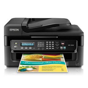 Epson Workforce WF-2530wf Ink Cartridges