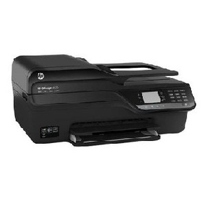 HP Officejet 4620 e-All-in-One Ink Cartridges