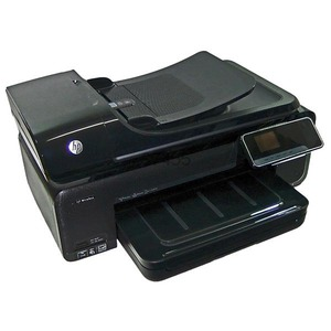 HP Officejet 7500A Wide Format e-All-in-One  Ink Cartridges