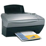 Lexmark X5190 all in one Ink Cartridges