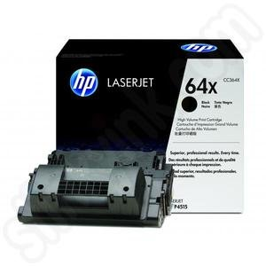 High Capacity HP 64X Toner Cartridge