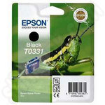 Epson T0331 Black Ink Cartridge