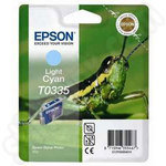 Epson T0335 Light Cyan Ink Cartridge