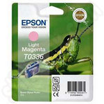 Epson T0336 Light Magenta Ink Cartridge