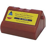 Compatible Pitney Bowes Red E74092 Ink