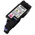 High Capacity Magenta Dell 593-11018 Toner
