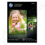 HP A4 Everyday Glossy Photo Paper - 100 sheets (200gsm)