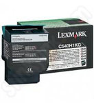High Capacity Lexmark C54x Black Toner