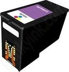 Refilled Lexmark 43 Colour Ink Cartridge