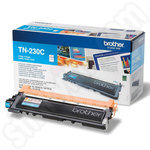 Brother TN230 Cyan Toner Cartridge