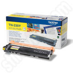 Brother TN230 Yelow Toner Cartridge