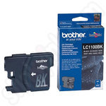 High Capacity Brother LC1100 Black Ink