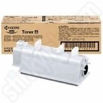 Kyocera Mita TK1530 Black Toner Cartridge