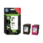 HP 301 Ink Twinpack