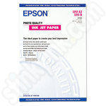 Epson A3+ Photo Quality Paper - 100 Sheets