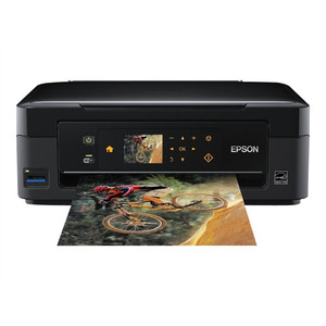 Epson Stylus SX438 Ink Cartridges