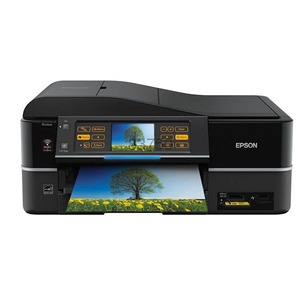 Epson Stylus Photo PX810FW Ink Cartridges