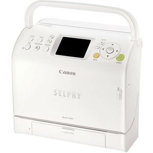 Canon Selphy ES20 Ink Cartridges