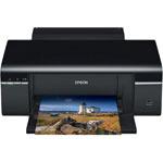 Epson Stylus Photo P50 Ink Cartridges