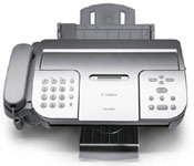 Canon Fax EB15 Ink Cartridges