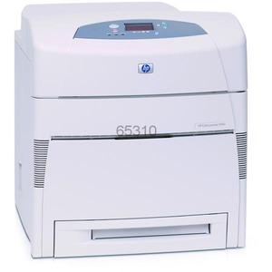 HP Colour Laserjet 5500 Toner Cartridges