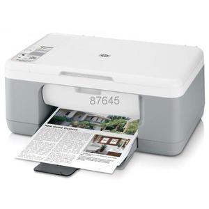 HP Deskjet F2200 Ink Cartridges