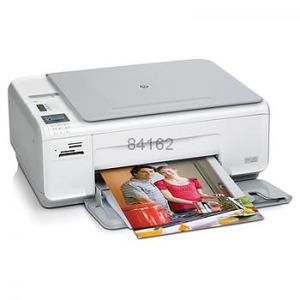 HP Photosmart C4345 Ink Cartridges