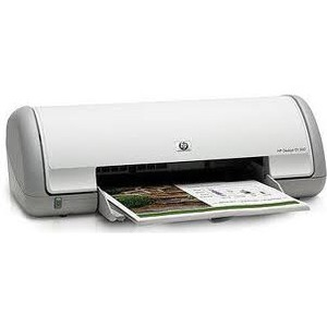 HP Deskjet D1300 Ink Cartridges