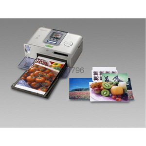 Canon Selphy CP710 Ink Cartridges