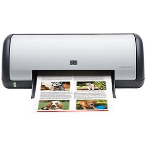 HP Deskjet D1450 Ink Cartridges