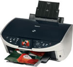 Canon Multipass MP500 Ink Cartridges