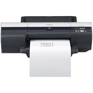 Canon imagePROGRAF iPF5100 Ink Cartridges