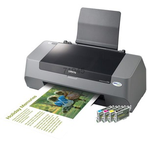 Epson Stylus D78 Ink Cartridges