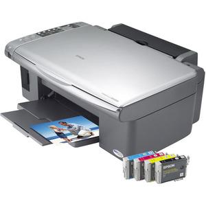 Epson Stylus DX5000 Ink Cartridges