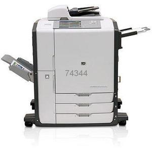 HP Colour Copier CM8060 Ink Cartridges