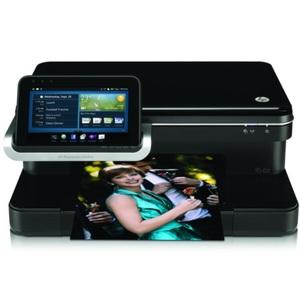 HP Photosmart Pro B8500 Ink Cartridges