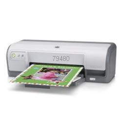 HP Deskjet D2500 Ink Cartridges