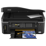 Epson Stylus SX600FW Ink Cartridges