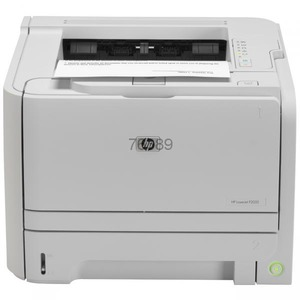 HP Laserjet P2035 Toner Cartridges