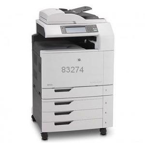 HP Colour Laserjet CM6049 F Toner Cartridges
