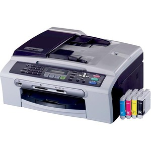 Brother MFC 240C Ink Cartridges