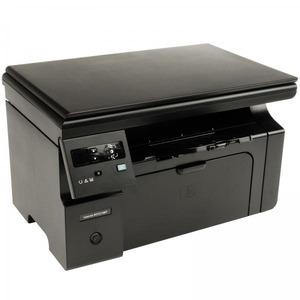 HP Laserjet Pro M1132 MFP (CE847A) Toner Cartridges