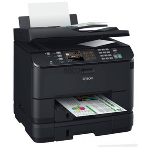 Epson Workforce Pro WP-4500 Ink Cartridges