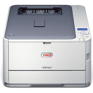 Oki C511 Toner Cartridges