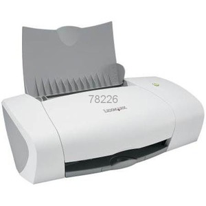 Lexmark Z730 Printer Drivers (2019)