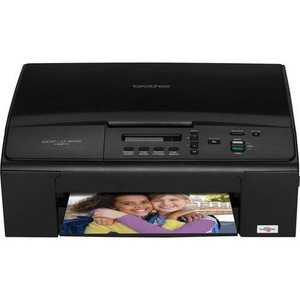 Brother DCP J140w Ink Cartridges