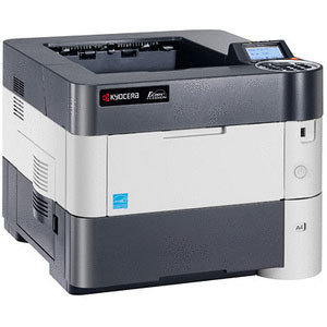 Kyocera FS4100dn Toner Cartridges