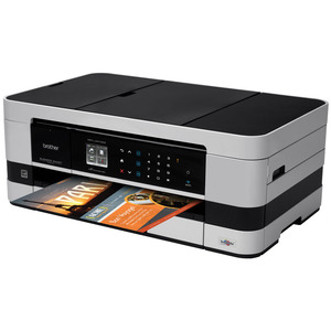 Brother MFC J4410dw Ink Cartridges