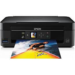 Epson Stylus SX430 Ink Cartridges