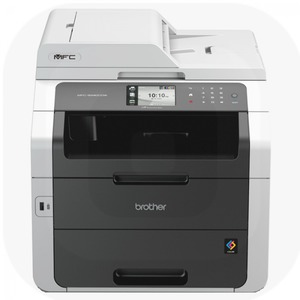 Brother MFC 9340cdw Toner Cartridges